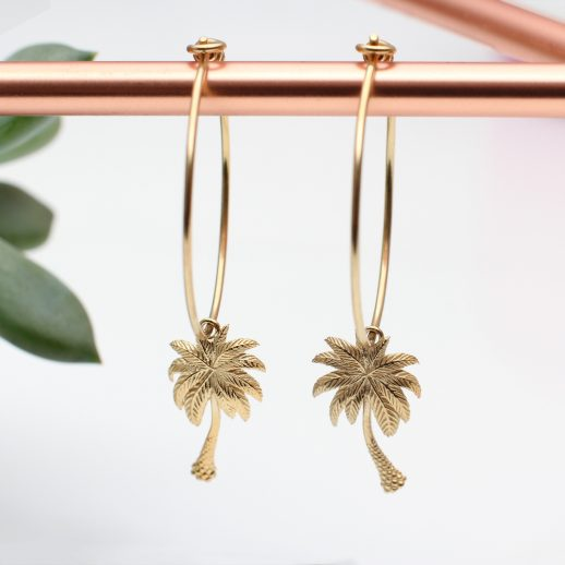YGPalmTreeEarrings