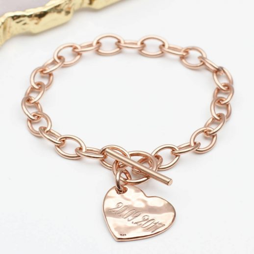 original_personalised-18ct-gold-vermeil-hammered-heart-bracelet