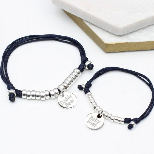 original_personalised-sterling-silver-father-and-son-bracelets