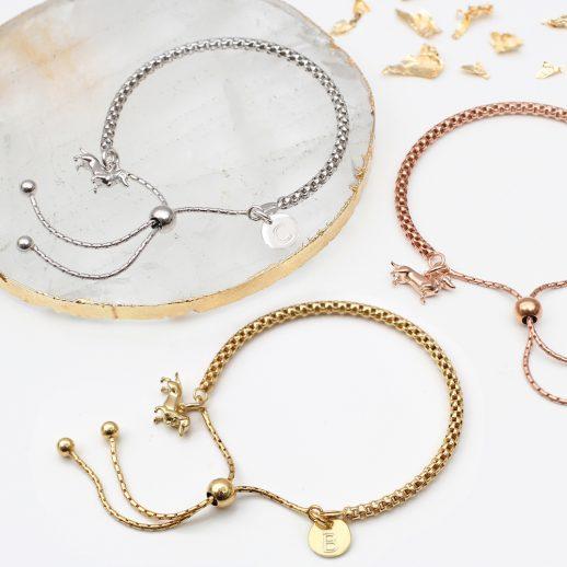 48 - Verdana - Daxi Bracelets (all colours)