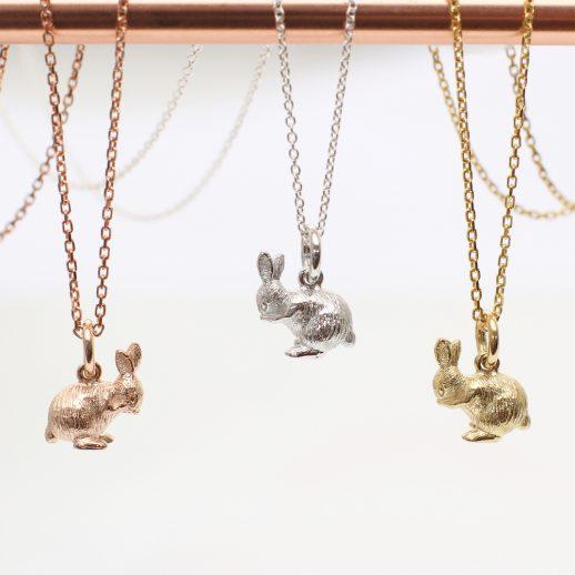 TinyBunnyNecklaces