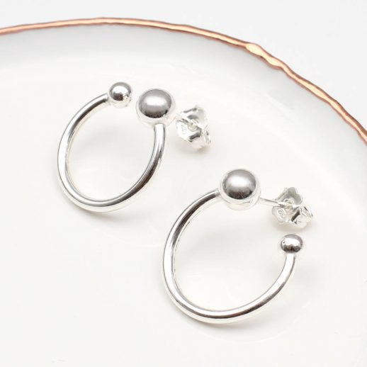 original_contemporary-sterling-silver-ball-and-hoop-earrings (1)