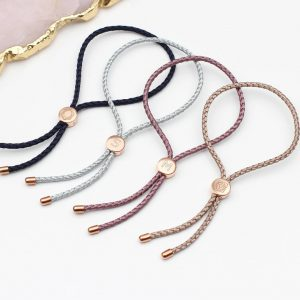 Ladies Chakra Bracelet