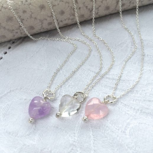 original_silver-and-semi-precious-stone-heart-necklace