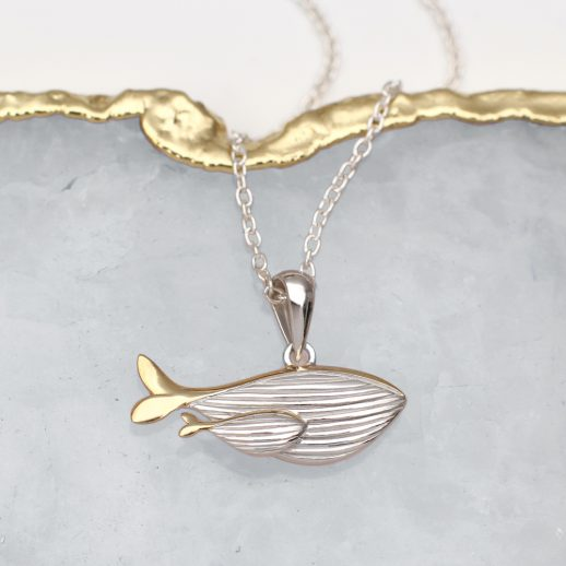 WhalesNecklace