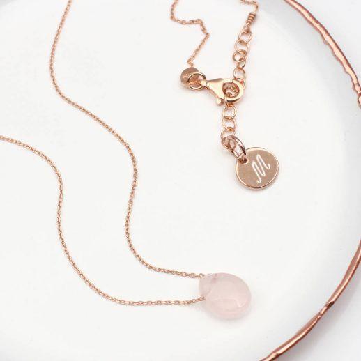 original_18ct-rose-gold-and-rose-quartz-personalised-necklace-1