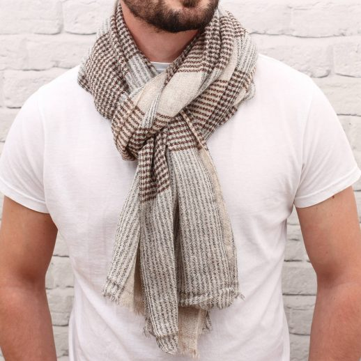 original_men-s-personalised-checked-cashmere-mix-scarf