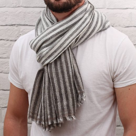 original_men-s-personalised-striped-cashmere-scarf