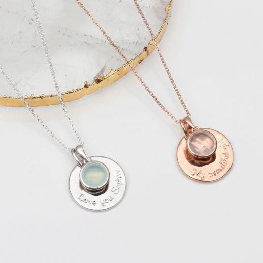 original_personalised-ripple-disc-and-gemstone-necklace-2