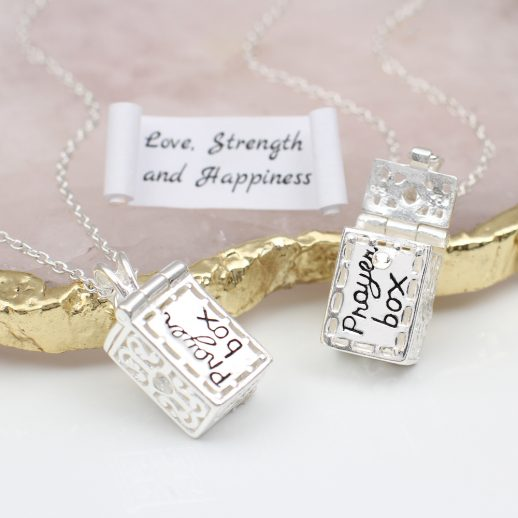 PrayerBoxNecklace
