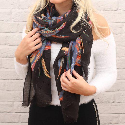 original_personalised-feather-headdress-subtle-sparkle-scarf (3)