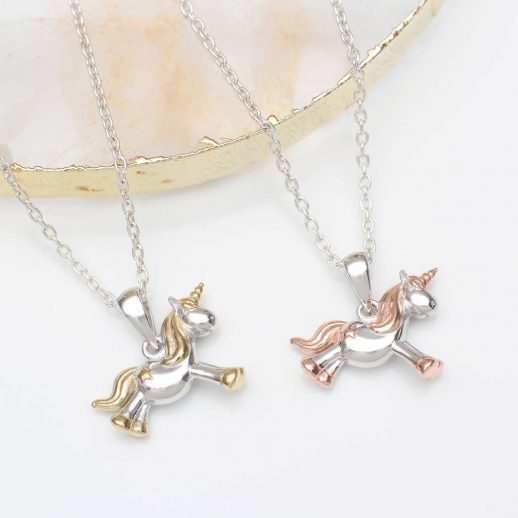 original_personalised-sterling-silver-and-gold-unicorn-necklace