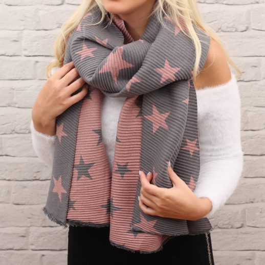 original_personalised-supersoft-pleated-star-scarf