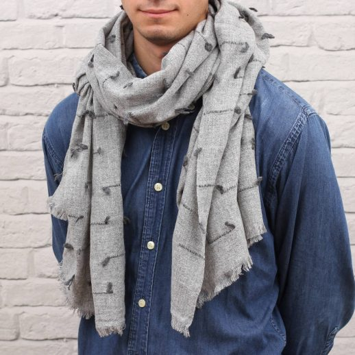 original_personalised-wool-supersoft-text-textured-scarf