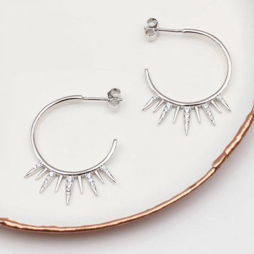 original_sterling-silver-crystal-spike-earrings