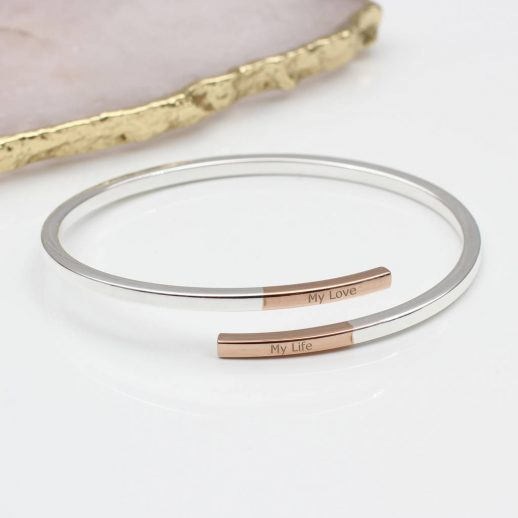 original_personalised-18ct-gold-and-silver-crossover-bangle