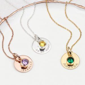 7beb2c5500ef7 Hurleyburley   Personalised Jewellery Gifts To Treasure