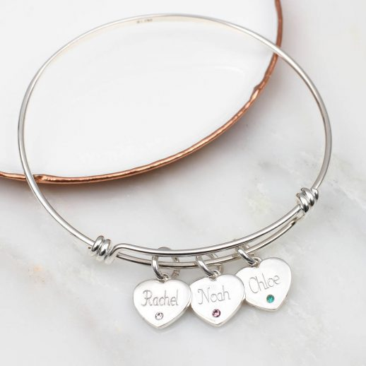 original_sterling-silver-personalised-family-birthstone-bangle