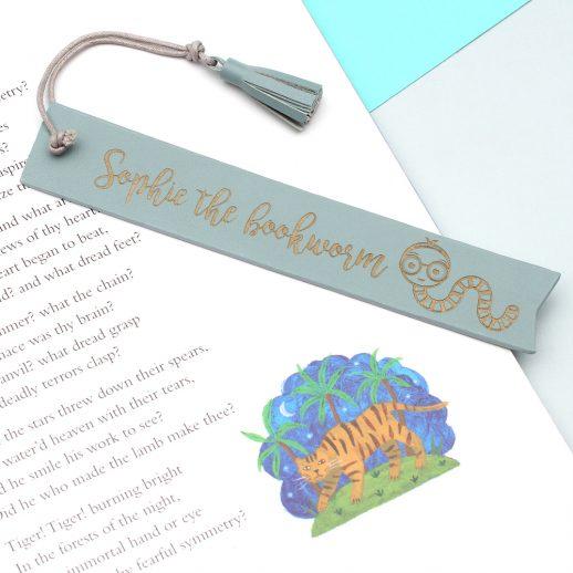 BookwormBookmark
