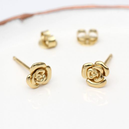 original_18ct-gold-vermeil-rose-earrings
