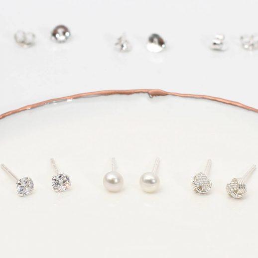 original_set-of-three-sterling-silver-stud-earrings