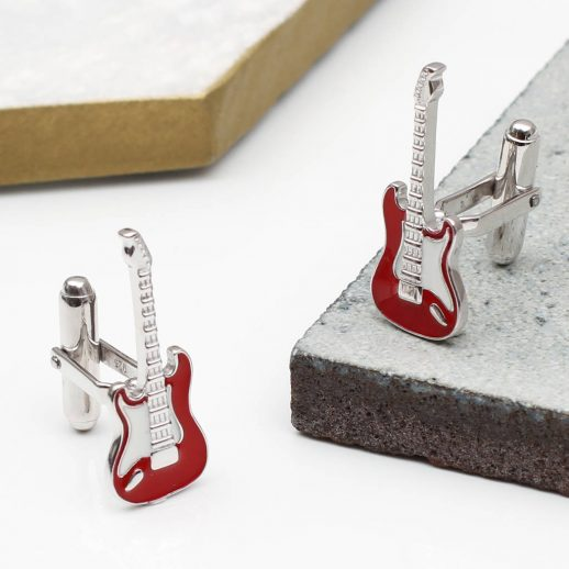original_solid-sterling-silver-and-enamel-guitar-cufflinks