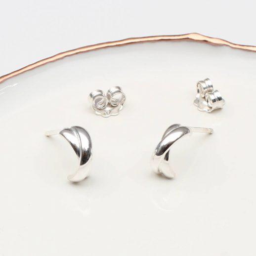 original_sterling-silver-kisses-huggie-earrings (1)