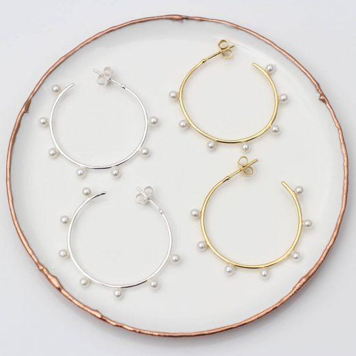 original_18ct-gold-or-sterling-silver-multi-pearl-hoop-earrings