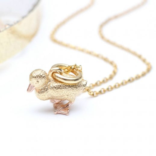 original_personalised-18ct-gold-easter-duckling-necklace