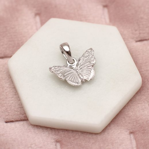 ButterflyCharm