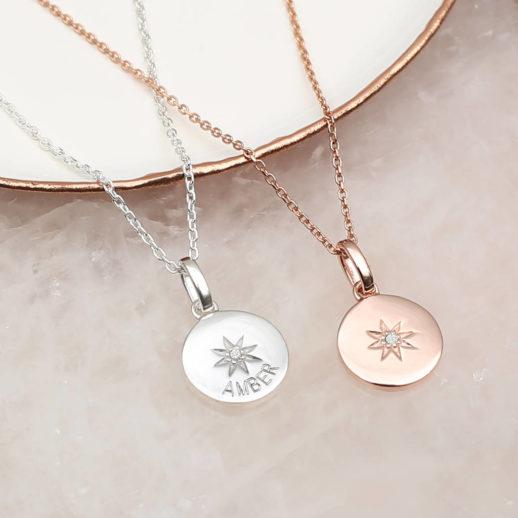 original_personalised-genuine-diamond-set-personalised-pendant