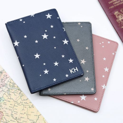 original_personalised-luxury-star-leather-passport-holder