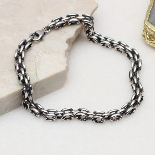 original_men-s-sterling-silver-panther-design-link-bracelet