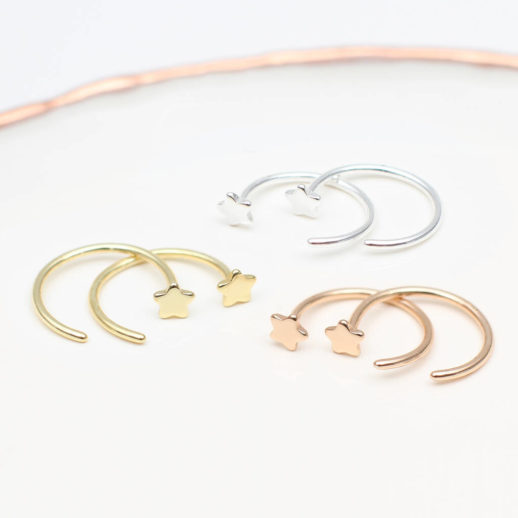 original_18ct-gold-or-silver-mini-pull-through-star-earrings-1