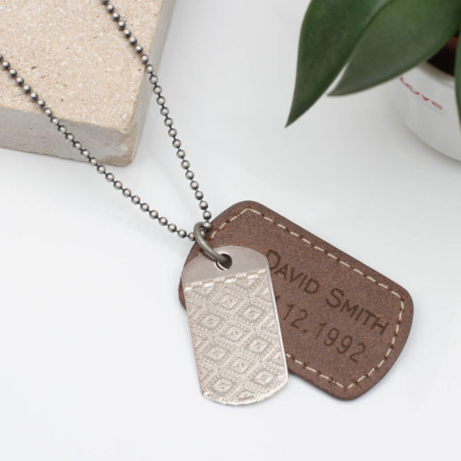original_personalised-silver-and-leather-dogtag-necklace