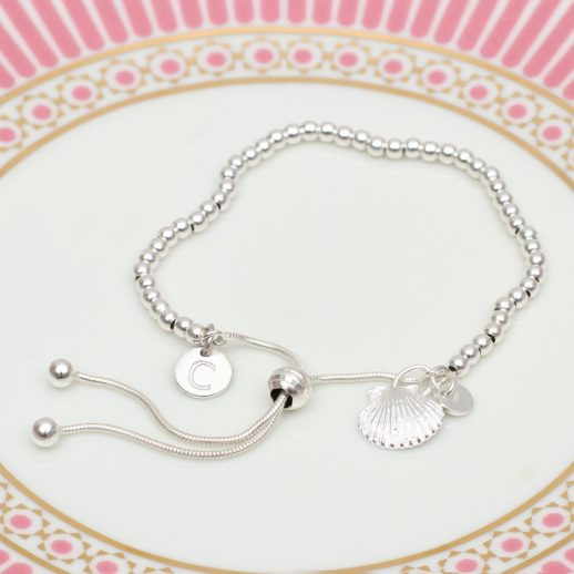 48S-Verdana Seashell Bracelet