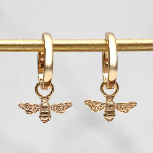 original_18ct-gold-or-silver-bee-mini-hoop-earrings-5