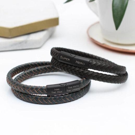 original_personalised-men-s-ruthenium-clasp-wrap-bracelet