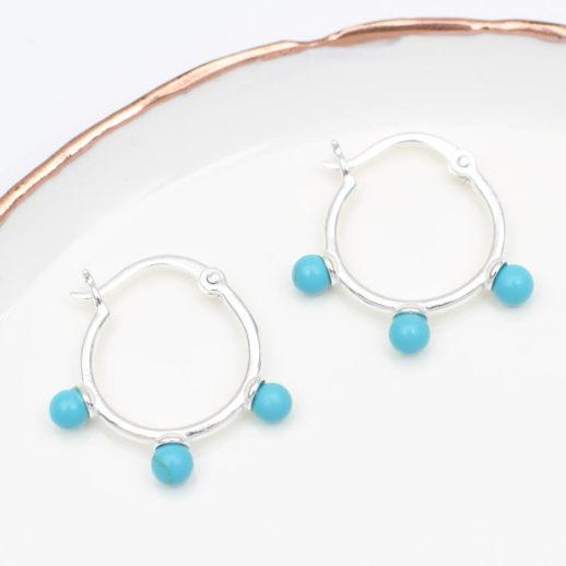 original_sterling-silver-and-turquoise-hoop-earrings-1