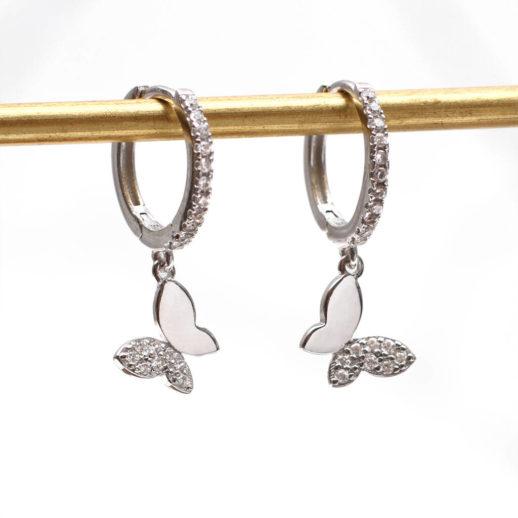 original_sterling-silver-butterly-huggie-hoop-earrings-1