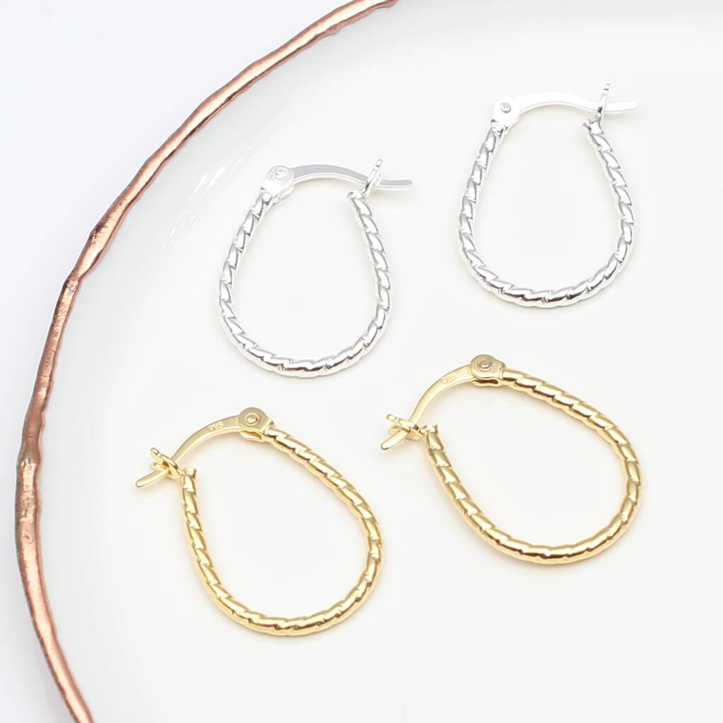 original_18ct-gold-or-silver-twisted-oval-hoop-earrings