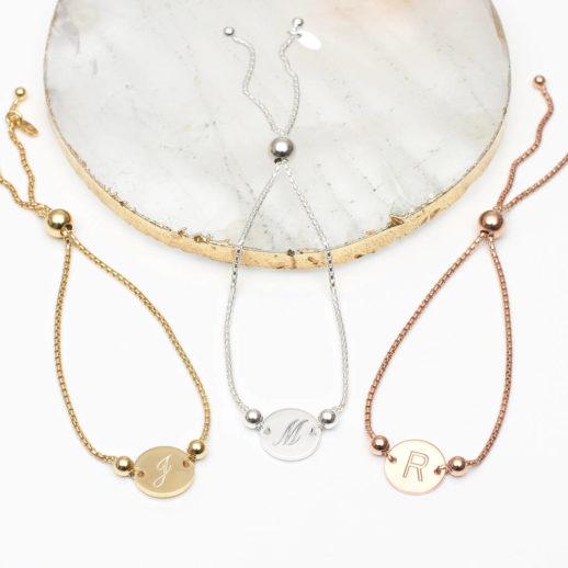 original_personalised-silver-or-18ct-gold-disc-slider-bracelet-1