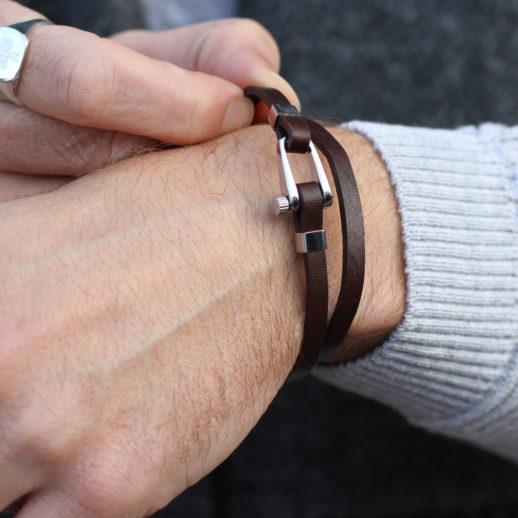 original_secret-message-leather-bolt-clasp-double-bracelet-1