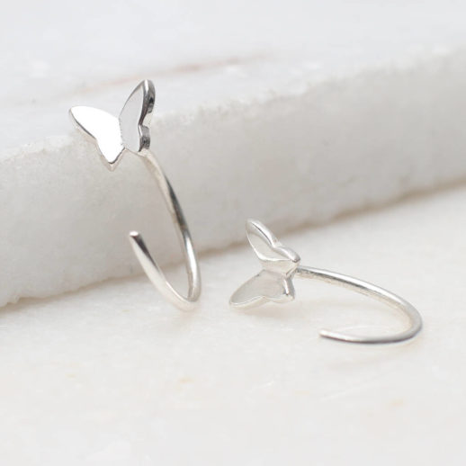 original_sterling-silver-butterfly-pull-through-earrings-1