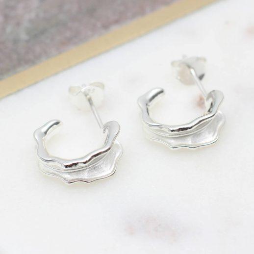 original_18ct-gold-or-silver-textured-leaf-hoop-earrings-1