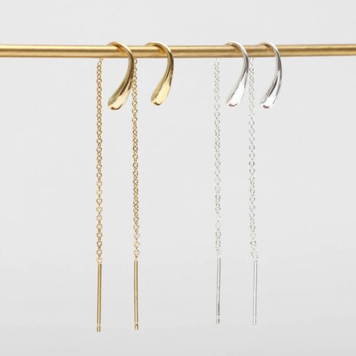 original_18ct-gold-or-silver-organic-flow-pull-thru-earrings-1