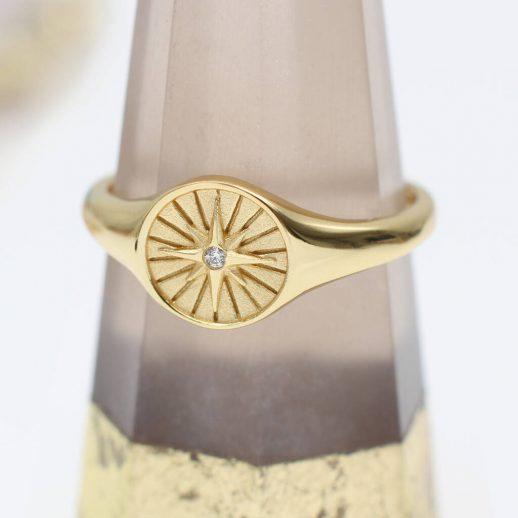original_18ct-gold-and-semi-precious-crystal-compass-ring-1
