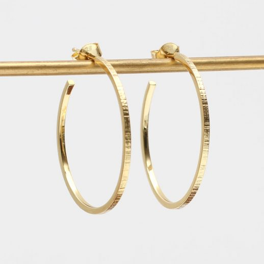 original_18ct-gold-textured-hoop-earrings-1