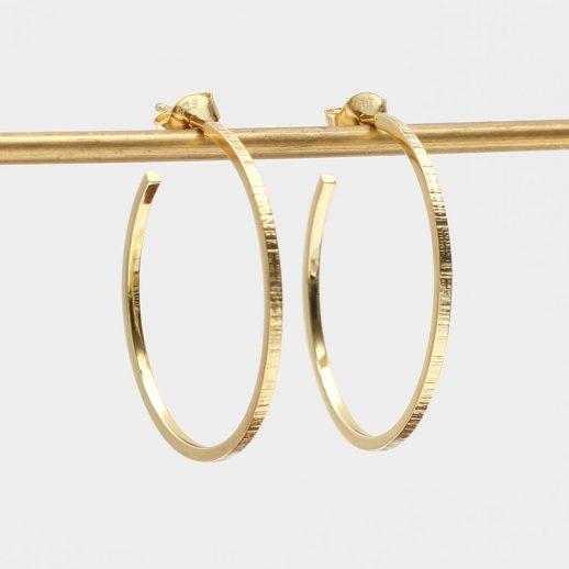 original_18ct-gold-textured-hoop-earrings-1