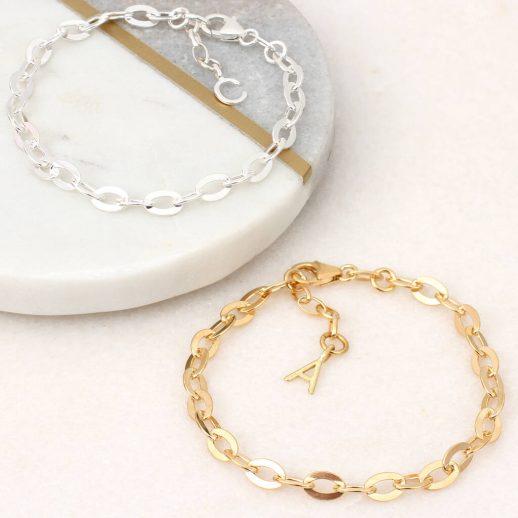 original_personalised-18ct-gold-or-silver-flat-link-bracelet-1